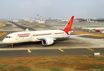 VT-ANS - Air India Boeing 787-8 Dreamliner