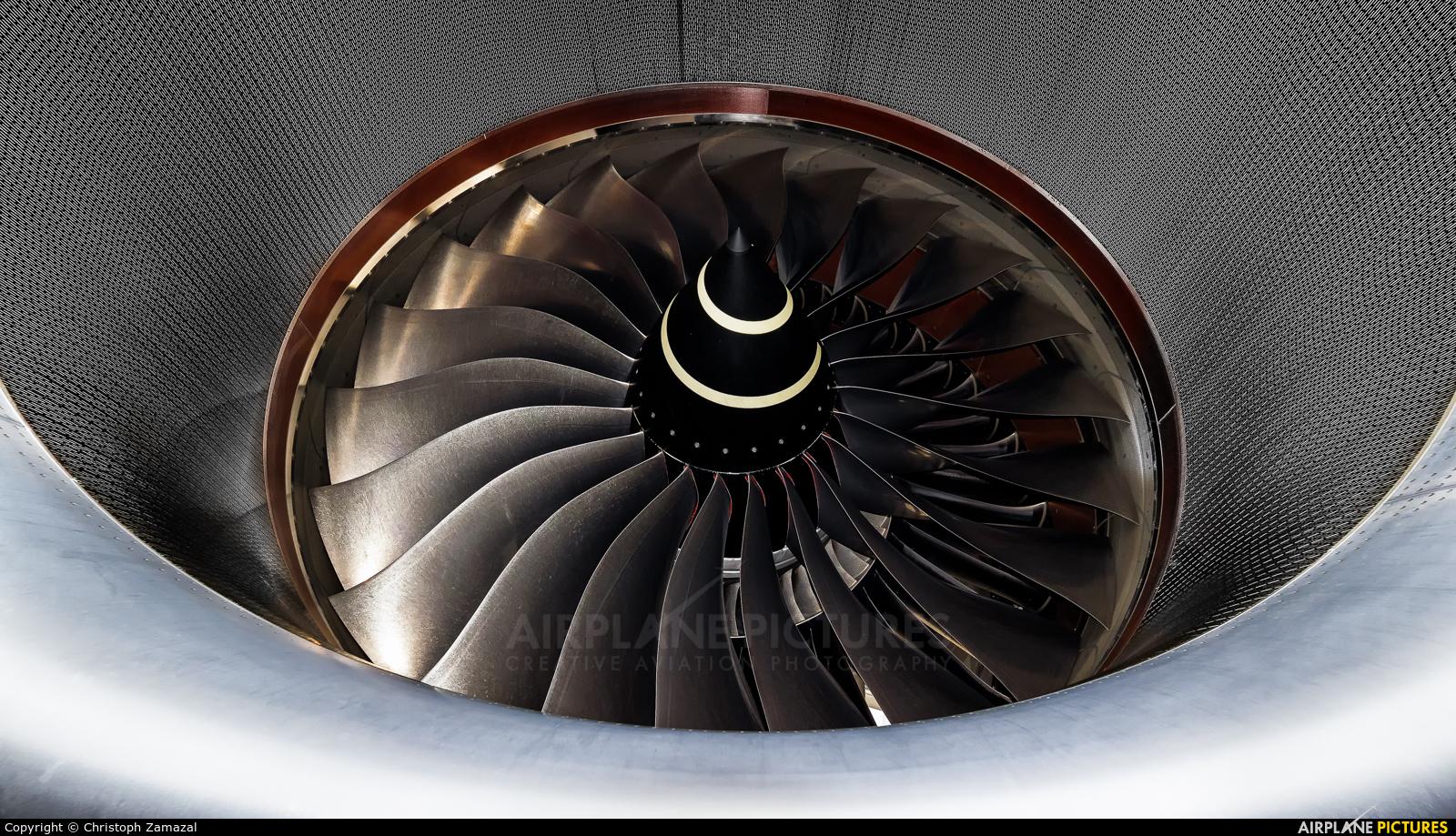 Qatar Airways A7-ALS aircraft at Vienna - Schwechat