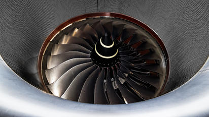 A7-ALS - Qatar Airways Airbus A350-900