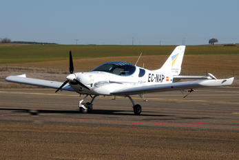 EC-NAP - Flybyschool Czech Sport Aircraft PS-28 Cruiser