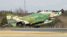 57-6909 - Japan - Air Self Defence Force Mitsubishi RF-4E Kai aircraft