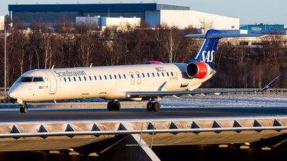 EI-FPO - SAS - Scandinavian Airlines Canadair CL-600 CRJ-900