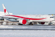 80-1111 - Japan - Air Self Defence Force Boeing 777-300ER aircraft