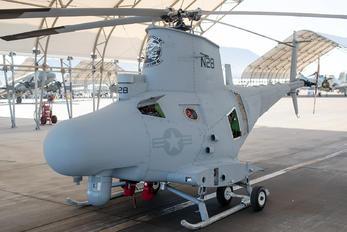 168452 - USA - Navy Northrop Grumman MQ-8B Fire Scout