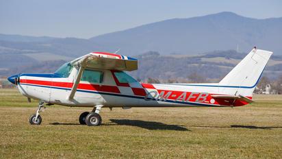 OM-AFB - Private Cessna 152
