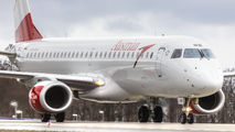 OE-LWB - Austrian Airlines/Arrows/Tyrolean Embraer ERJ-195 (190-200) aircraft