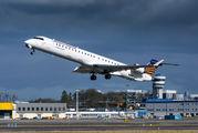 D-ACNW - Lufthansa Regional - CityLine Canadair CL-600 CRJ-900 aircraft