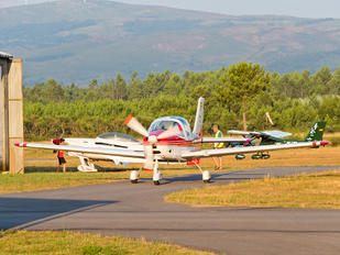 EC-FF8 - Private Tecnam P2002