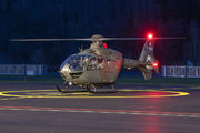 T-360 - Switzerland - Air Force Eurocopter EC135 (all models) aircraft
