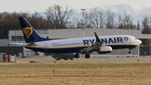 SP-RSF - Ryanair Boeing 737-800 aircraft