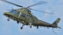 H45 - Belgium - Air Force Agusta / Agusta-Bell A 109BA aircraft