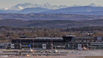 KRK - - Airport Overview - Airport Overview - Overall View aircraft