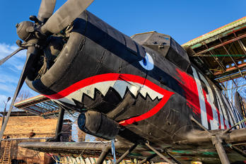 - - Untitled Antonov An-2