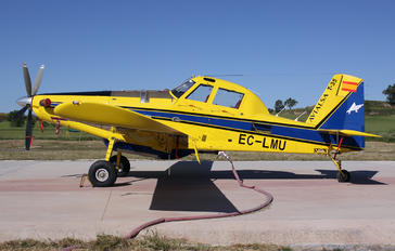 EC-LMU - Avialsa Air Tractor AT-802