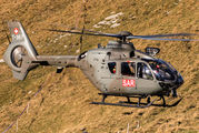 T-367 - Switzerland - Air Force Eurocopter EC635 aircraft