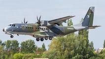 0452 - Czech - Air Force Casa C-295M aircraft