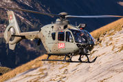 T-367 - Switzerland - Air Force Eurocopter EC635 aircraft