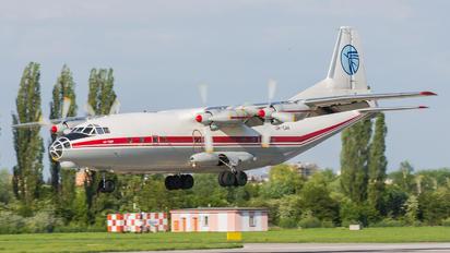 UR-CAK - Ukraine Air Alliance Antonov An-12 (all models)