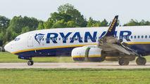 EI-FTD - Ryanair Boeing 737-800 aircraft