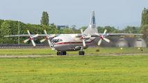 UR-CAK - Ukraine Air Alliance Antonov An-12 (all models) aircraft