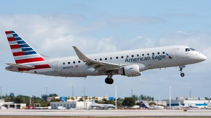 N446YX - American Eagle Embraer ERJ-175 (170-200)