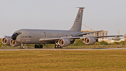 60-0333 - USA - Air Force Boeing KC-135R Stratotanker