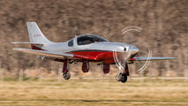 LV-X544 - Private Lancair Legacy aircraft