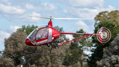 LV-X625 - Private Cicaré CH-7