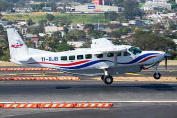 TI-BJB - Aerobell Air Charter  Cessna 208B Grand Caravan