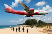 EI-XLC - Rossiya Boeing 747-400 aircraft