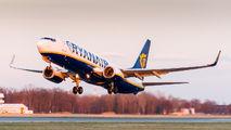 EI-EST - Ryanair Boeing 737-800 aircraft