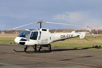 OK-CLV - DSA - Delta System Air Enstrom 480B