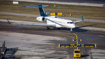 G-MAZS - Gama Aviation Bombardier BD-700 Global 6000 aircraft