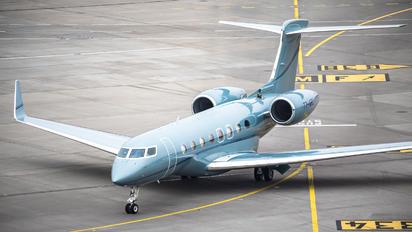 T7-ARC - Private Gulfstream Aerospace G650, G650ER