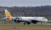 9A-BTG - Trade Air Airbus A320 aircraft