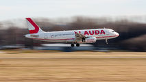 OE-LOM - LaudaMotion Airbus A320 aircraft