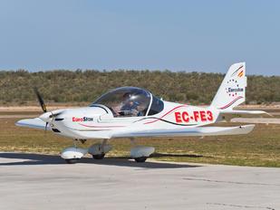 EC-FE3 - Private Evektor-Aerotechnik EV-97 Eurostar