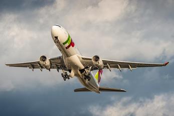 CS-TOX - TAP Portugal Airbus A330-300