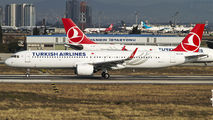 New Airbus A321neo for Turkish title=