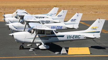 VH-EWC - Royal Aero Club of Western Australia Cessna 172 Skyhawk (all models except RG)