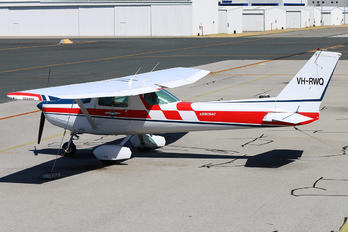 VH-RWQ - Royal Aero Club of Western Australia Cessna 152