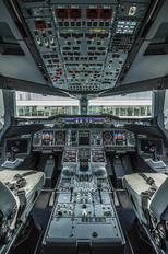 - -  Airbus A380