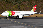 New Airbus A320neo in TAP Portugal's fleet title=