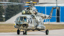0825 - Czech - Air Force Mil Mi-17 aircraft