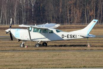 D-ESKI - Unknown Cessna 206 Stationair (all models)