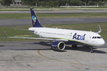PR-YRW - Azul Linhas Aéreas Airbus A320 NEO