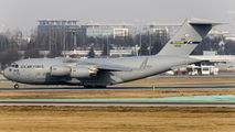 04-4128 - USA - Air Force Boeing C-17A Globemaster III aircraft