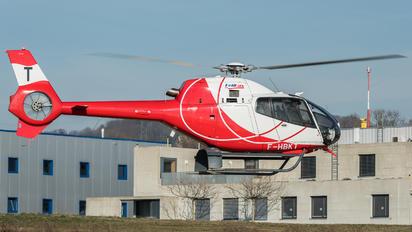 F-HBKT - Private Eurocopter EC120B Colibri
