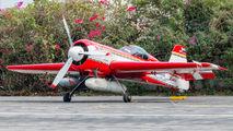 N384RA - Hi-Tech Aerobatics Sukhoi Su-26M aircraft