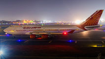 Air India VT-ESO image